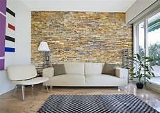 rustic copper slate split face tiles modern living
