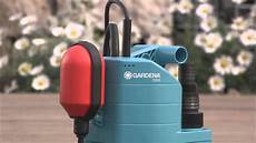 gardena bewässerungssystem verlegen gardena pumps pos drainage