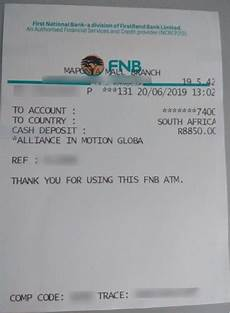proof of payment fnb how to join as aim global distributor in south africa today s hot topic