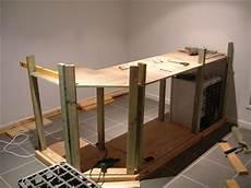 plan pour construire un bar 1 4 bureaux construire
