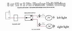 turn signal flasher wiring diagram untpikapps