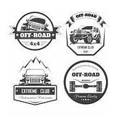 Car Logo And Emblem Templates Stock Vector  Illustration