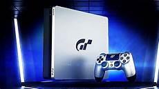 new ps4 console gran turismo sport limited edition