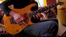 stupendo vasco stupendo vasco assolo chitarra guitar cover live