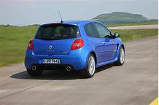 Renault Clio 3 Rs Phase 2