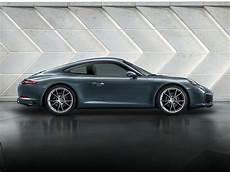 2017 Porsche 911 Price Photos Reviews Features