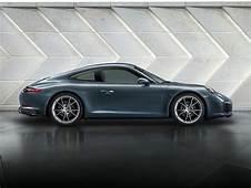 2017 Porsche 911  Price Photos Reviews & Features