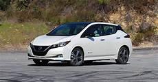 2019 Nissan Leaf Plus Drive Review Expanding The Ev