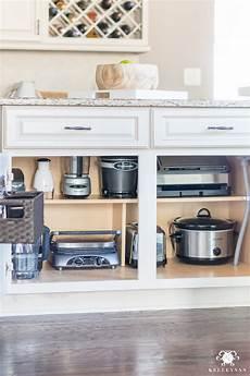 Kitchen Cabinet Organisation Ideas by Organization Ideas For A Kitchen Cabinet Overhaul Kelley Nan