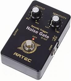 noise gate artec noise gate thomann united states