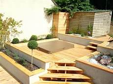 deco spa exterieur spa gonflable terrasse bois