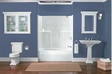 winning color combos in the bathroom diy