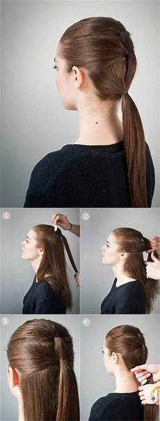 ponytail hairstyles for school 23 beautiful hairstyles for school styles weekly