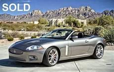 2009 Jaguar Xkr Portfolio Edition Has Found A New Home