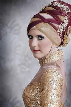 Non S Wedding Planner Contoh Model Jilbab