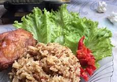 Resep Nasi Kebuli Ayam Magic Oleh Anisa Wirana Cookpad