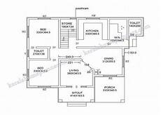 4 bedroom kerala house plans 4 bedrooms double floor kerala home design 1820 sq ft 4