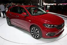 Fiat Tipo Family Gains New Hatch And Wagon Members Carscoops