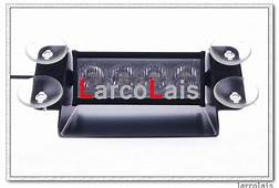 20% OFF Discount 4 LED Super Bright Strobe Flash Warning