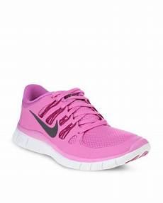 nike performance free 5 0 running shoes purple zando