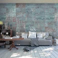 papier peint effet beton gifi
