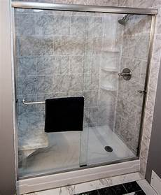 Charleston Shower Surrounds Mount Pleasant Shower Wall