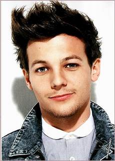 One Direction Louis - louis tomlinson 2013 one direction photo 34964153 fanpop