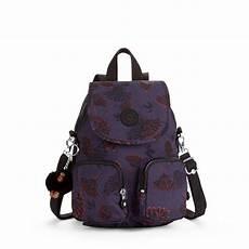 kipling firefly up small backpack shoulder bag