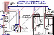 home inverter wiring diagram wiring circuit diagram for inverter grid and generator computers nigeria