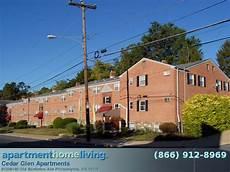 Apartment Move In Specials In Philadelphia Pa by Cedar Glen Apartments Philadelphia Apartments For Rent