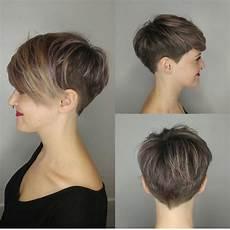 10 stilvolle pixie frisuren undercut frisuren frauen