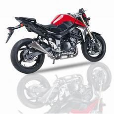 pot d 233 chappement moto ixil x55 conique suzuki gsr 750