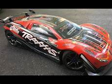 xo 1 100 mph rc supercar speedruns traxxas xo 1 speedruns