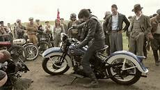 Harley And The Davidsons Interviu 3
