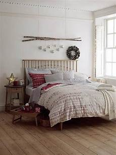 how to decorate a bedroom for christmas little piece of me