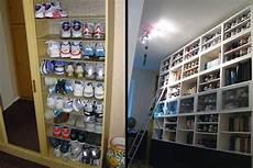 geld zuhause lagern sneaker aufbewahrung