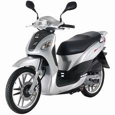 Sym Symphony 50 Avis Et 233 Valuation Du Scooter Sym