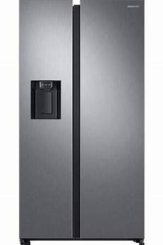 refrigerateur americain samsung rs68n8240s9 ef darty