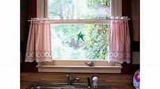 Vorhänge Für Küche - vorhang ideen f 252 r k 252 che