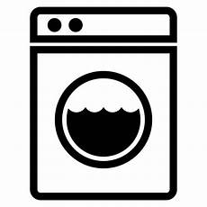 wäsche waschen symbole icon drawing washing machine 9561 free icons and png