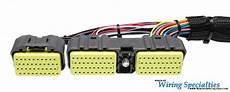 240sx ecu wiring harness wiring specialties 2jzgte s14 240sx wiring harness irace auto sports