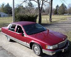 online auto repair manual 1994 cadillac fleetwood parking system cadillac fleetwood sedan 1994 burgundy for sale