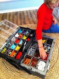 boite de rangement pour lego creative lego storage ideas hative