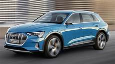 audi e tron all you need to know top gear youtube