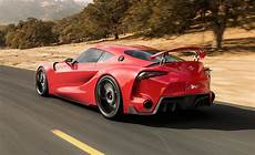 2018 toyota sports car feature car and driver