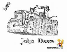 8430 deere tractor colouring sheet for the