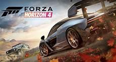 Forza Horizon 4 Toutes Les Voitures Du Jeu De Course Sur