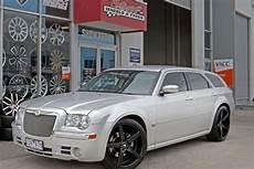 chrysler 300c wagon