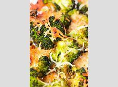 crisp roasted broccoli_image