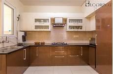 interior designing for kitchen u shape modular kitchen designs in bangalore
